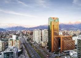 サンティアゴ マリオット ホテル