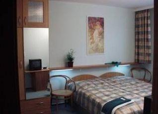 Hotel Smaragd 写真