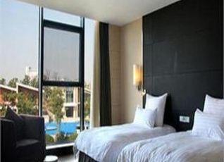 デイズ ホテル リアンユンガン ホテル 写真