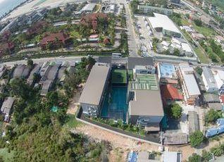 マヤ プーケット エアポート ホテル 写真