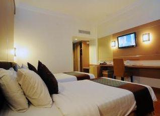 グランド インナ トゥンジュンガン ホテル 写真