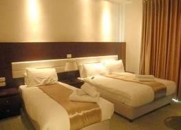 コモンドーレ ホテル エルサレム 写真