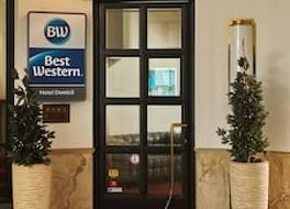ベストウエスタン ホテル ドミキル 写真