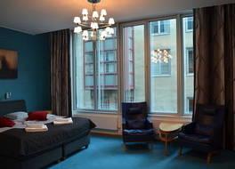 ファースト ホテル クングスブロン 写真
