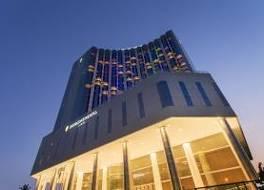 ザ ラゴス コンチネンタル ホテル