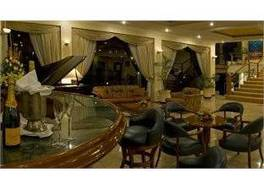 ホテル オロ ベルデ クエンカ 写真