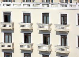 テッサロニキのホテル