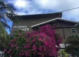 マリーナ ビーチ ホテル