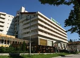 ニュー モンタナ ホテル 写真
