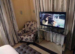Hotel Amaritsah 写真