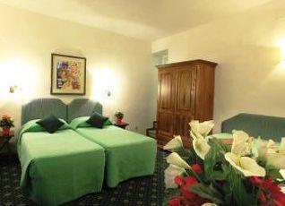 ホテル サン ジョルジオ & オリンピック 写真