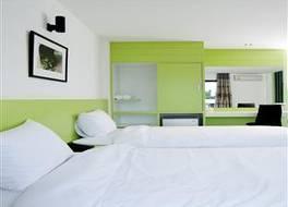 サイアムグランド ホテル 写真