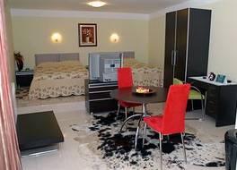 ホテル ペッレグリーノ 写真