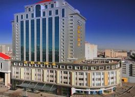サン ワント ホテル 西寧
