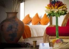 ボリビアのホテル