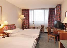 ベストウエスタン レオソホテル ルドヴィックスハーフェン 写真