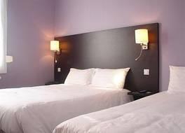 ホテル ル シャルルストン 写真