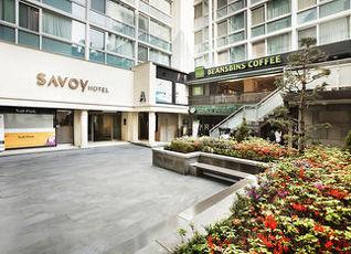 サヴォイ ホテル 写真