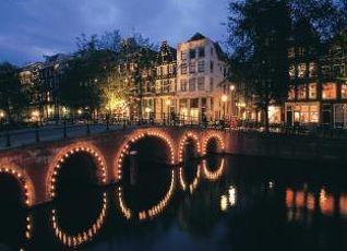 キンプトン デ ウィット アムステルダム 写真
