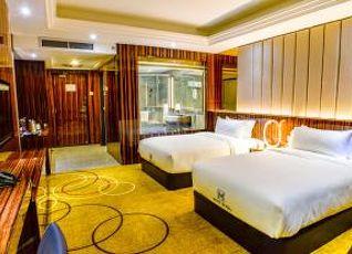 モティ- ホテル 写真