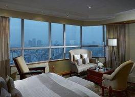 メリア ハノイ ホテル 写真