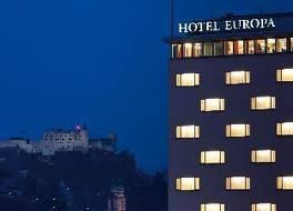オーストリア トレンド ホテル ヨーロッパ ザルツブルグ