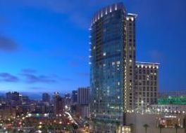オムニ サンディエゴ ホテル
