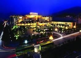 ヂャンジャージエ チンホー ジンチン インターナショナル ホテル 写真