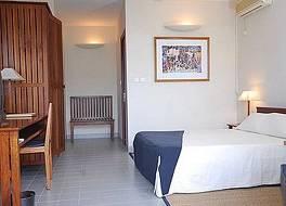 Allamanda Hotel 写真