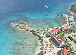 Sapphire Beach Condo Resort & Marina By Antilles Resorts