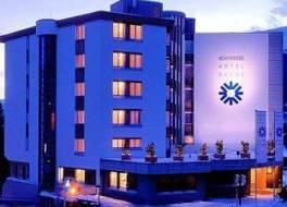 コングレス ホテル ダヴォス