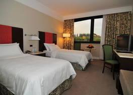 カンファレンス フロレンティーナホテル 写真