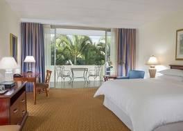 シェラトン プレジデンテ サン サルバドル ホテル 写真