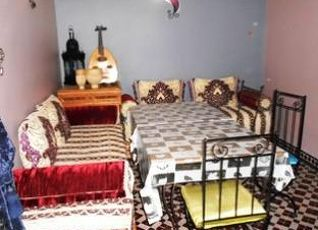 リアド ジトゥナ ホテル 写真