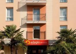 アダージョ アクセス ボルドー ロデス アパートホテル