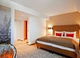 Drei Mohren Hotel 写真