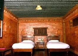 カンティプール テンプル ハウス 写真