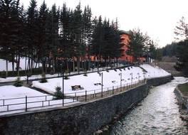 Nairi Hotel SPA Resorts