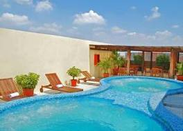 グアテマラのホテル