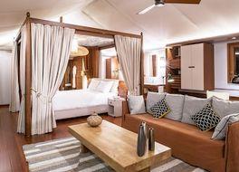 Hotel Sundy Praia Principe Island