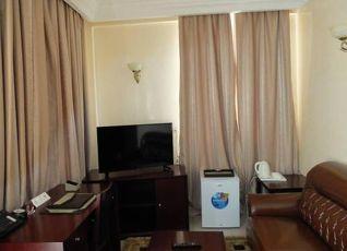 Hotel Africa 写真
