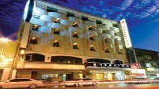 ザイ ヤン リーダー ホテル