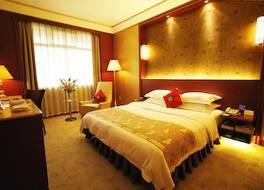 洛陽ドンシャン ホテル (洛阳〓山〓〓) 写真