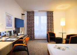 リンドナー コングレス ホテル フランクフルト 写真
