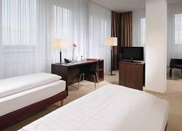 アジムット ホテル ミュンヘン 写真
