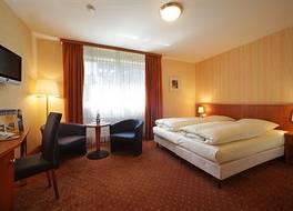 セントラル ホテル リングホテル リューデスハイム