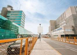 コスタ デル ソル ウィンダム リマ エアポート 写真