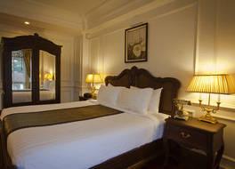 ダバラ ブティック ホテル 写真