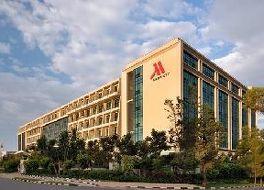 キガリ マリオット ホテル