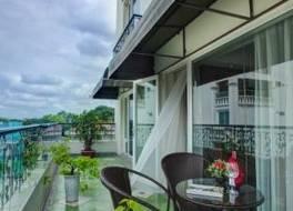 ハノイ パール ホテル 写真
